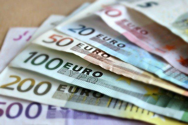 dinero-euro